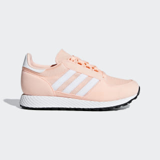 Forest Grove Shoes Pink / Ftwr White / Clear Orange F34325