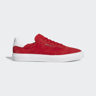 Scarpe 3MC Scarlet / Cloud White / Collegiate Navy EE6085
