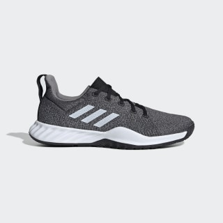 Scarpe Solar LT Trainer Core Black / Cloud White / Grey Three F36344