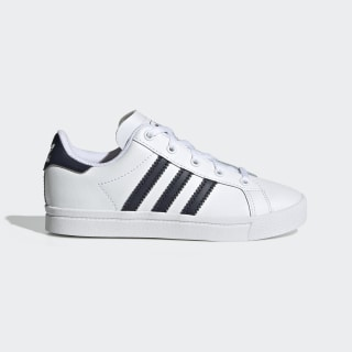 Coast Star Shoes Cloud White / Collegiate Navy / Cloud White EE7484