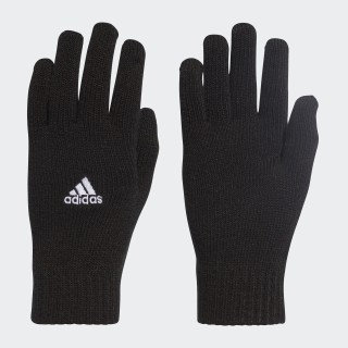 Tiro Gloves Black / White DS8874