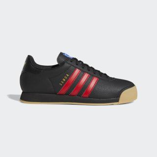 Samoa Shoes Core Black / Scarlet / Gum EG6086
