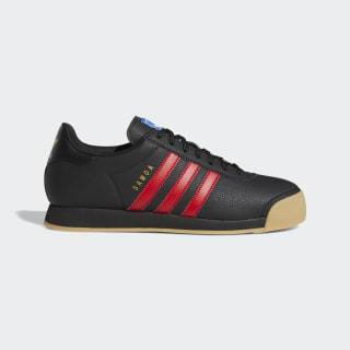 Samoa Shoes Core Black / Scarlet / Gum EG6086