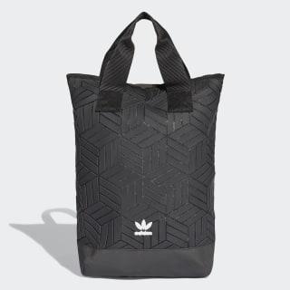 3D Backpack Black DV0202