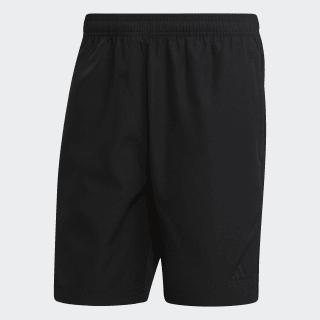 Tango Downtime Shorts Black CW7413