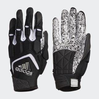 Freak Max Gloves Black / White CH9097