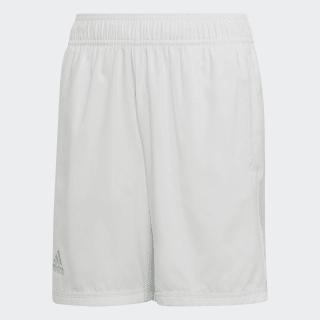 Short Parley White DU2458