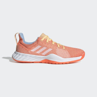 Zapatillas Solar LT Glow Orange / Cloud White / Glow Blue DB3398