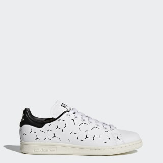 Scarpe Stan Smith Footwear White / Core Black / Core Black BZ0393