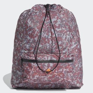 Mochila saco Blush Mauve-Smc / Solar Orange EI6242