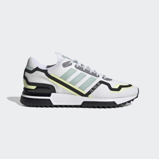 ZX 750 HD Shoes Cloud White / Green Tint / Core Black FV2875