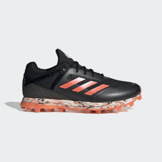 Fabela Zone Shoes Core Black / Hi-Res Coral / Glow Pink G25967