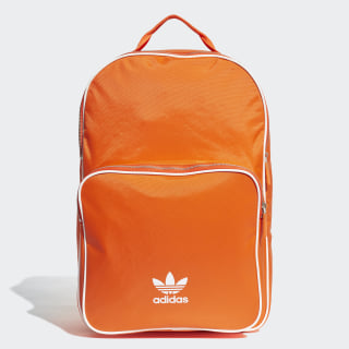 Classic Backpack Orange DJ0879