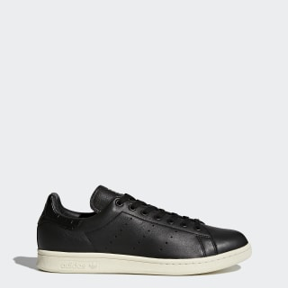 Calzado Stan Smith CORE BLACK/CORE BLACK/FTWR WHITE BZ0467