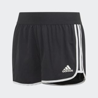 Marathon Shorts Black / White ED6329