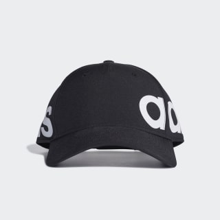 Gorra C40 Linear Black / White DU8151