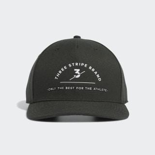 Three Stripe Brand Cap Legend Earth EA2756