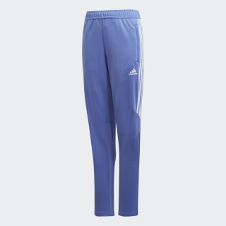 Tiro 17 Training Pants Real Lilac / White DT5057