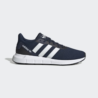 Swift Run RF Ayakkabı Collegiate Navy / Cloud White / Core Black FV5359