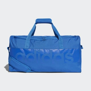 Bolso Mediano Tiro Team Blue / Bold Blue B46120