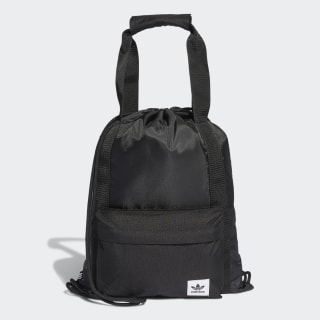 Premium Essentials Modern Backpack Black FM1279