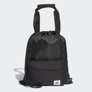 Premium Essentials Modern Backpack Black FM1279