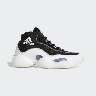 Crazy BYW Icon 98 Shoes Core Black / Cloud White / Maroon EE6876