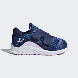 Zapatillas FortaRun X Dark Blue / Clear Lilac / Real Lilac B41786