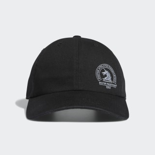 Boston Marathon® Saturday Hat Black CL4443