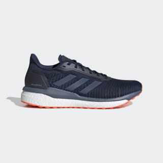 Solar Drive 19 Shoes Collegiate Navy / Tech Ink / Solar Orange EF0786