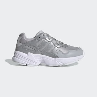 Tenis Yung-96 Grey Two / Grey Two / Grey Two EE6746