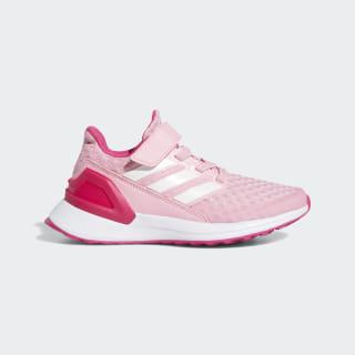 Zapatillas RapidaRun Light Pink / Cloud White / Real Magenta EF9261