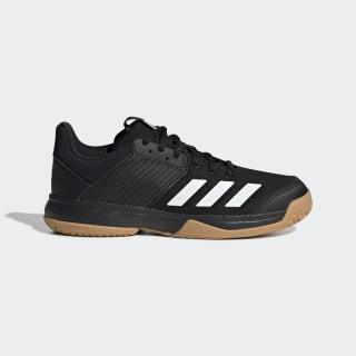 Sapatos Ligra 6 Core Black / Cloud White / Gum M1 D97704