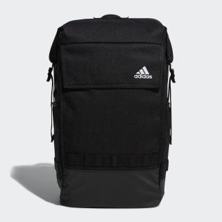 4CMTE Backpack Black / Black / White ED9263