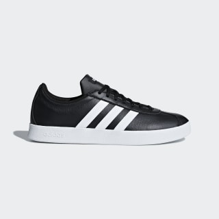VL Court 2.0 Shoes Core Black / Ftwr White / Ftwr White B43814