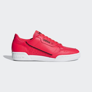 Continental 80 Schuh Shock Red / Core Black / Scarlet CG7131