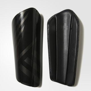 Ghost Pro Regular Shin Guards Core Black / Core Black AX9232