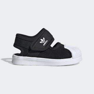Superstar 360 Sandalet Core Black / Cloud White / Cloud White EG5711