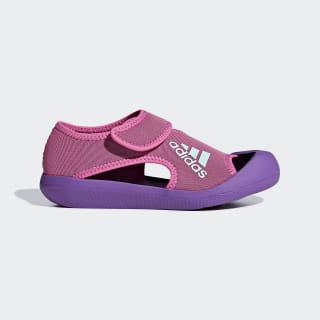 AltaVenture Ayakkabı Semi Solar Pink / Active Purple / Clear Mint D97899
