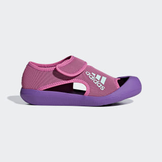 AltaVenture Shoes Semi Solar Pink / Active Purple / Clear Mint D97899