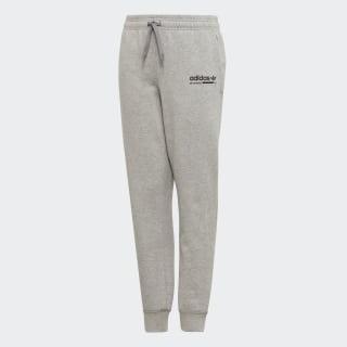 Kaval Pants Medium Grey Heather DH3075