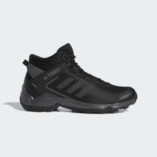 Terrex Entry Hiker Mid GORE-TEX Shoes Carbon / Core Black / Grey F36760