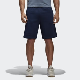 ESS LO SHORT FT Collegiate Navy / White B47203