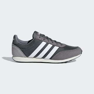 V Racer 2.0 Shoes Grey Four / Cloud White / Light Granite F34445