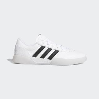 Кеды City Cup ftwr white / core black / lgh solid grey DB3075