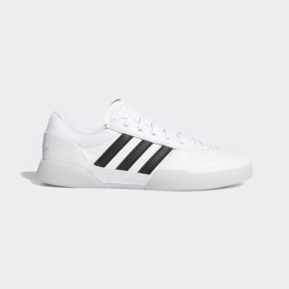 Tênis City Cup Ftwr White / Core Black / Lgh Solid Grey DB3075