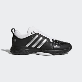 Barricade Classic Bounce Shoes Core Black / Silver Metallic / Cloud White CG3108