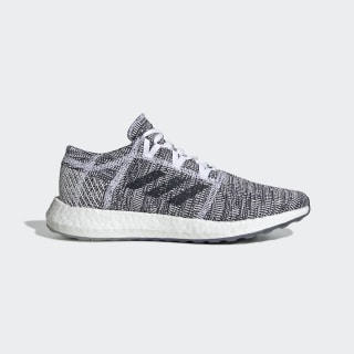 Pureboost Go Shoes Cloud White / Legend Ink / Raw Indigo B37809