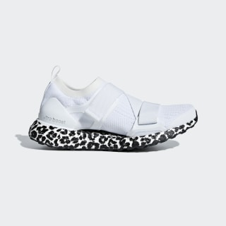 Ultraboost X Ayakkabı Cloud White / Core Black / Cloud White AC7548