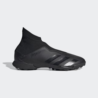 Predator 20.3 Turf Boots Core Black / Core Black / Solid Grey FV3118